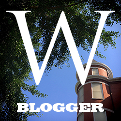 MUW blogger badge